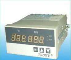 上海托克TE-RHT系列溫濕度無線報警顯示屏