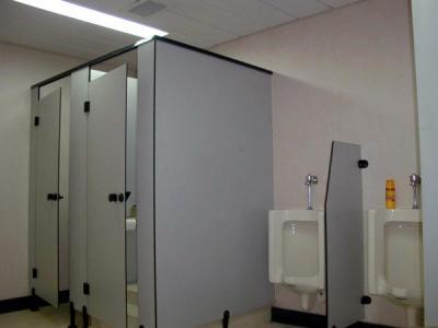 泗阳公共场所厕所隔断
