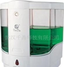 紅外線自動感應皂液器ZYQ80,數碼電路控制