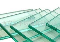 西安玻璃原片