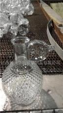 1000毫升高白料玻璃酒瓶