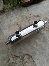 壁掛爐混水罐耦合罐去耦罐水力分壓器混水缸