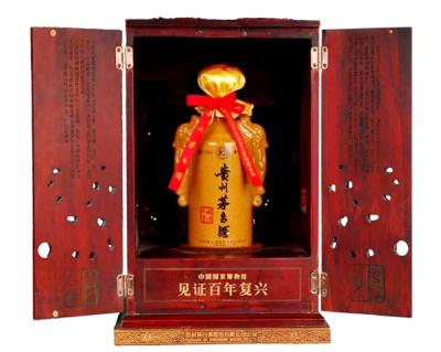 茂名回收1983年五星牌贵州茅台酒回收价格