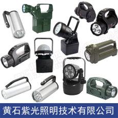 YJ1201防爆探照灯 紫光YJ1201 YJ1201手电筒