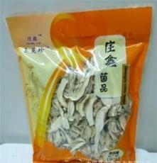 廠家長期供應地方野生菌干貨特產干雞腿菇