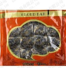 廠家直銷廣西土特產 覽眾山200克袋云耳特價批發 黑木耳 野生木菌