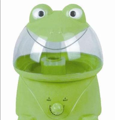 家用加湿器 家用香薰机 青蛙加湿器 增湿器 家用增湿器 MAYCI