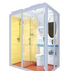 集成淋浴房