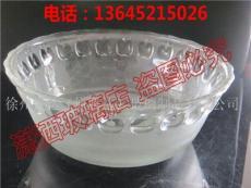 玻璃碗美的苹果碗