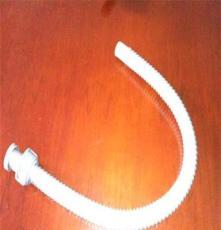 厂家供应 单盆下水管 水槽下水管 磐安伸缩下水管 防臭下水管供应