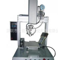 眾能新ZNX-HX331W供應USB自動焊錫機