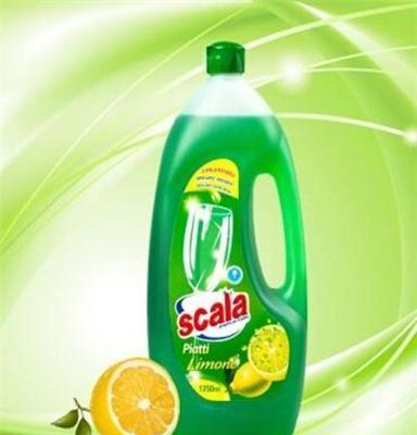 斯卡乐意大利进口高效浓缩洗洁精