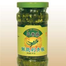 虾酱玻璃瓶