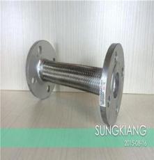 耐海水编织网金属软管上海淞江集团