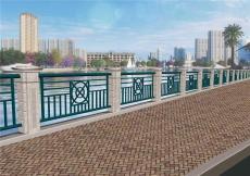 不锈钢桥梁护栏的防撞安全能力