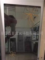鋼化鍍膜玻璃