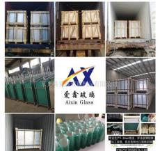 東光愛鑫玻璃工廠專頁生產1-3mm鏡子