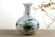 陶瓷茶葉罐-筆法紋飾