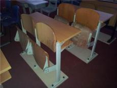 階梯教室聯排桌椅,廣東鴻美佳廠家生產定制階梯教室聯排桌椅