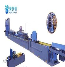 亞洲速度快高頻焊管機設備產品供貨企業