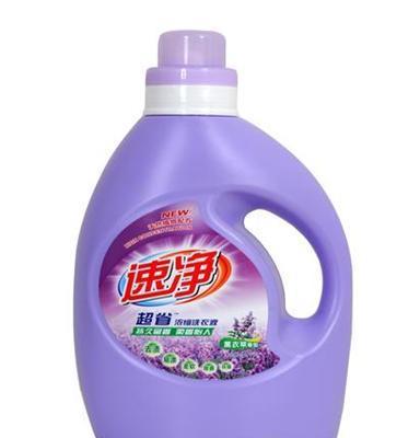 日化用品大桶洗衣液销售批发场优质洗衣液场