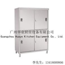 不銹鋼保潔柜,不銹鋼四門柜定做