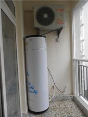 空氣以熱水器