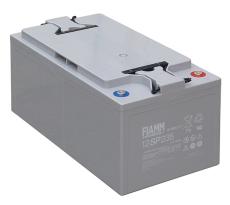 FIAMM免維護蓄電池12SP150 12V150AH裝置