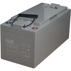 FIAMM免維護蓄電池12SP205 12V205AH通信