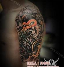 九龙堂纹身(图)_专业纹身设计