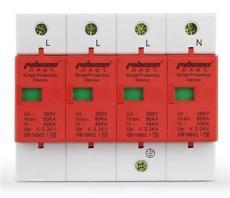 THU1-B60/2P 320-420V浪涌保護器圖片