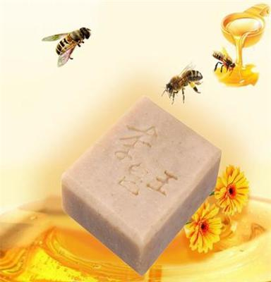 蜂蜜儿童皂 台湾婴儿童专用皂 润肤安神温和 宝宝使用全家放心