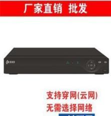 厂家直批高清安防监控设备 同时支持多种语言输入监控硬盘录像机