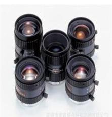 日本VST工业定焦镜头SV-V系列:8/12/16/25/50mm