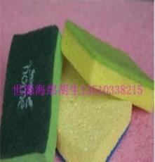 供应清洁木浆棉/地板清洁压缩木浆棉
