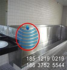 杭州幼儿园卫生间智能不锈钢小便槽生产厂家