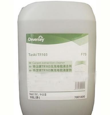 庄臣特洁牌TR103无泡地毯清洁剂