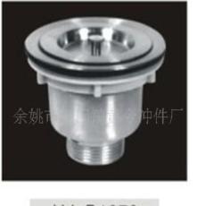 HJ-D1076 多款不锈钢下水配件