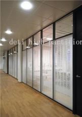 高隔墻,隔間墻,玻璃隔斷,室內隔墻,(可免費指導安裝)