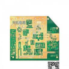 雅龍ARLON材料85N線路板pcb加工