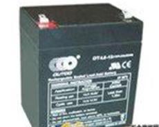 天水市(奧特多)蓄電池OT12V55AH蓄電池價格/報價/甘肅總代理