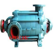 D型多級泵 流量100D45-7電機功率葉輪