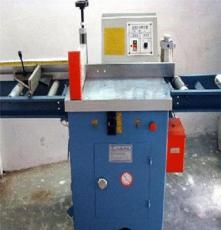 加工常州鋁型材切割機