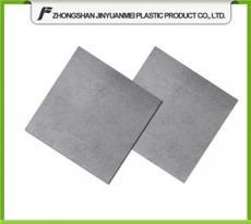 佛山批發灰色水泥紋辦公片材塑膠地板 內衣展廳服飾專賣店PVC地板
