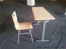 鋼木小學生課桌椅圖片, 廣東鴻美佳批發價格提供鋼木學生課桌椅