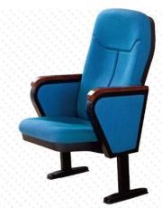 廣東禮堂椅批發廠家/防火面料禮堂椅/前置寫字板禮堂椅