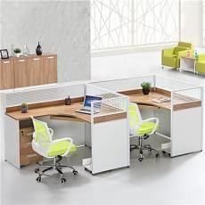 遠昂簡約辦公屏風桌椅 ,打造現代化辦公環境