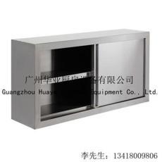 不銹鋼單層掛墻架,不銹鋼掛墻柜價格
