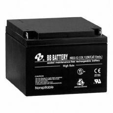 BB閥控式蓄電池HR5.8-12 12V5.8AH緊急電源