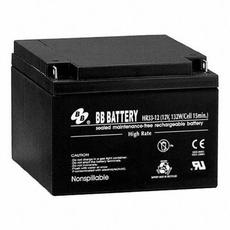 BB閥控式蓄電池HR15-12 12V15AH光合發電